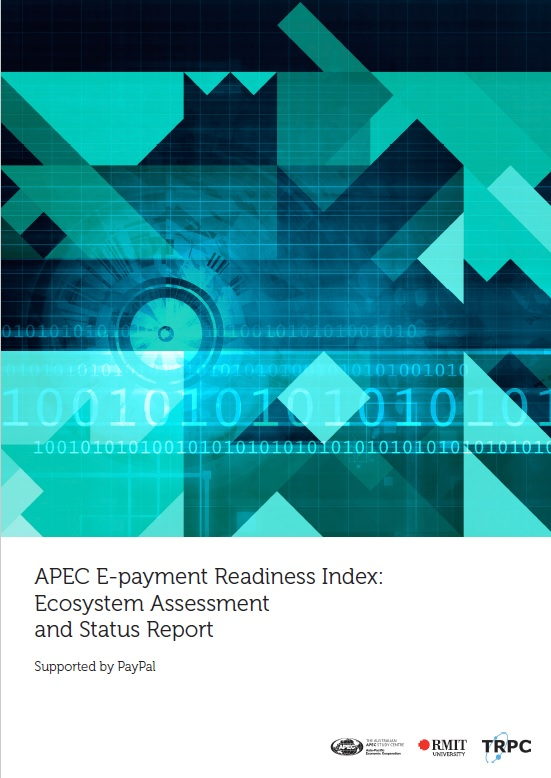APEC E-Payment Readiness Index