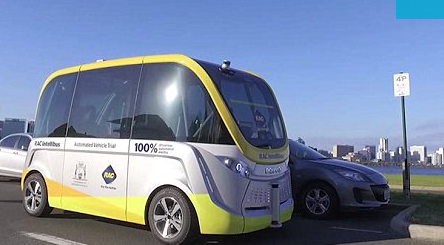 smart buses